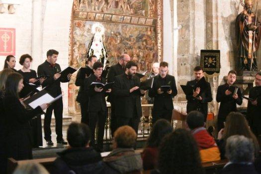 Semana de Música Religiosa. San Nicolás. Avilés ©Foto Marieta