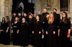 Semana de Música Religiosa de Avilés 2016. Iglesia de San Nicolás de Bari
