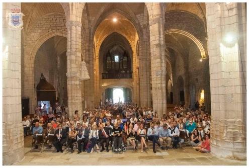 Certamen de la Canción Marinera 2016 - San Vicente de la Barquera 2016 - Concurso