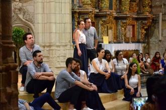 Certamen de la Canción Marinera 2016 - San Vicente de la Barquera 2016 - Muestra coral