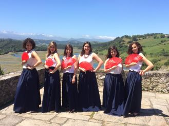 Cuerda de sopranos