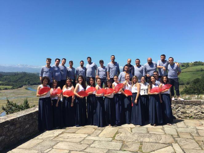 Certamen de la Canción Marinera 2016 - San Vicente de la Barquera 2016 - Momentos